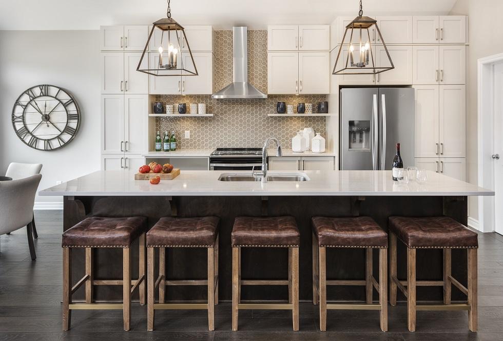Tweed Kitchen
