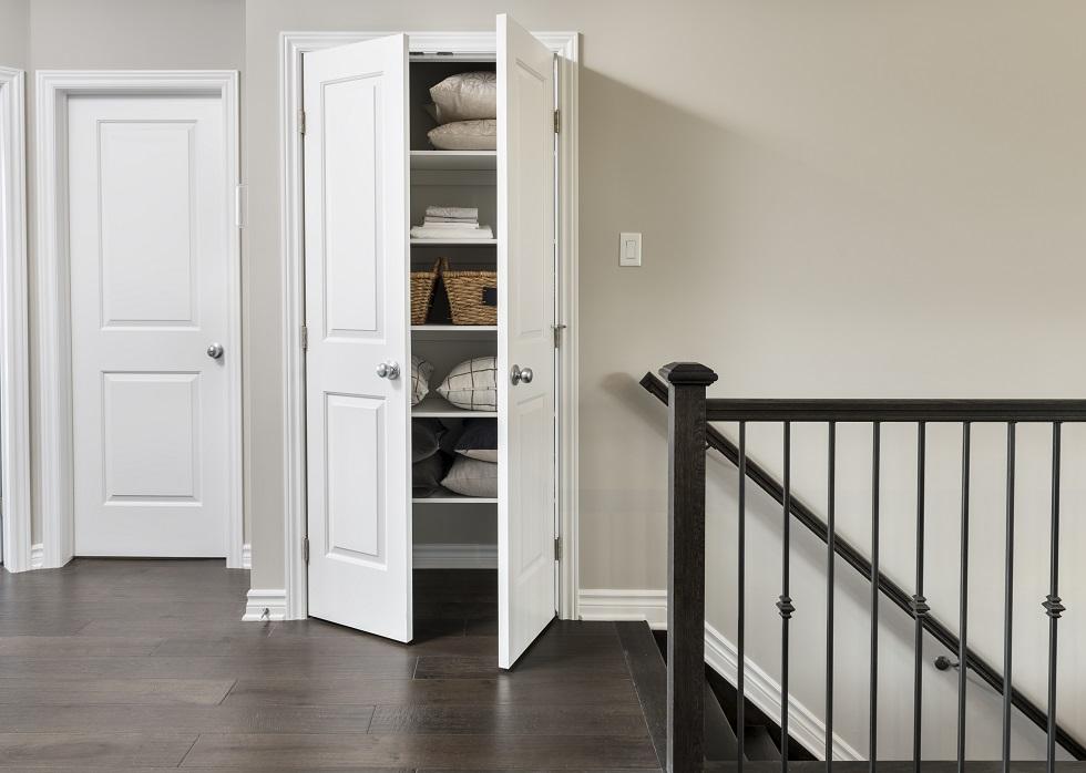 Tweed Staircase